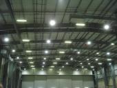 Aircraft Hangar Spaces