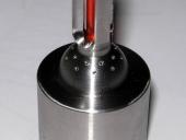 Fogex FA11 S-Steel Nozzle
