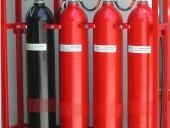 Fogex Pressure Storage Module