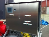 Platform Starter Panel Photo 3
