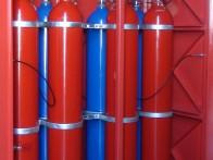 FOGEX® Pressure Skid Modules