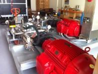 FOGEX® Pump Systems